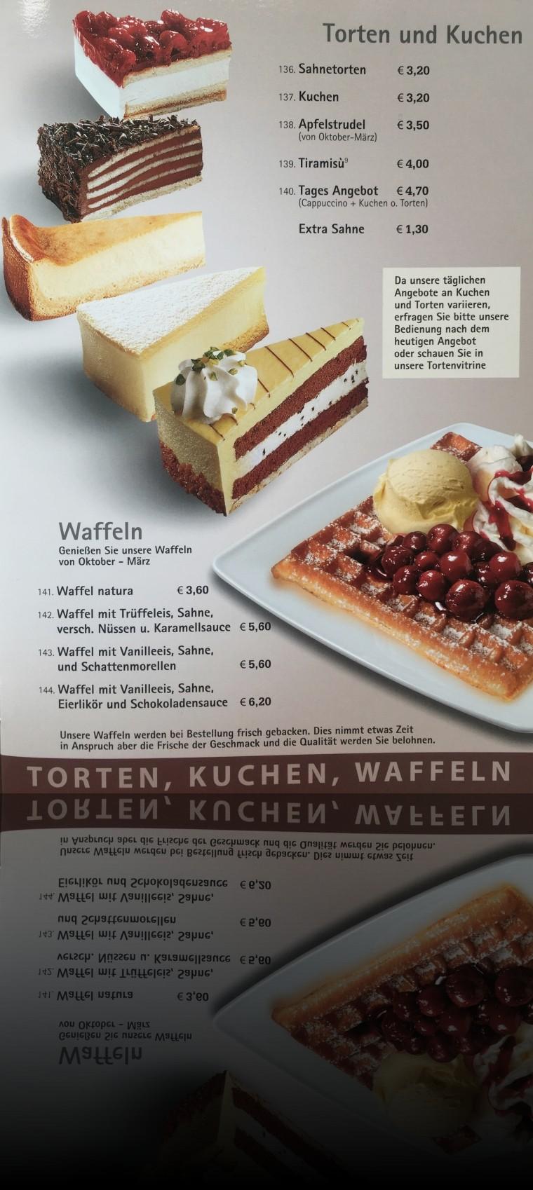 angebote kuchen munchen, fantasia del gelato eis cafe, Design ideen